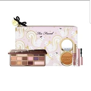 *SALE* NIB Too Faced Who Run The World Collection
